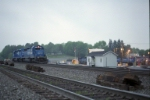 NS 3338 & engine terminal